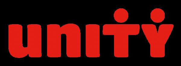 Unity lottery logo
