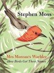 Mrs Moreau's Warbler