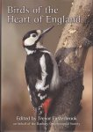 Birds of the heart of England : a sixty year study of birds in the Banbury area,