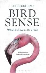 Bird Sense: what it's like to be a bird book