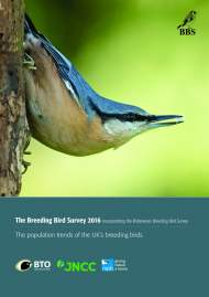 Breeding Bird Survey Report