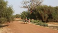 Burkina Faso, photograph by Chris Orsman