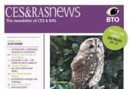 CES&RAS News 2014