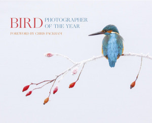 Bird Photographer of the Year 2017 cover