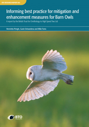 bto research report 692 cover