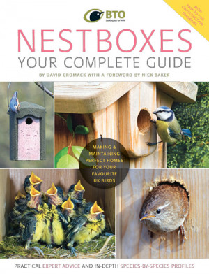 Nestboxes: Your Complete Guide cover