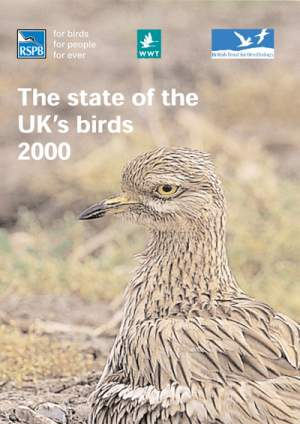 State of UK birds 2000