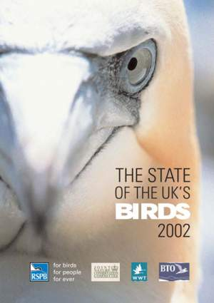 State of UK Birds 2002