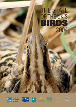State of UK Birds 2004