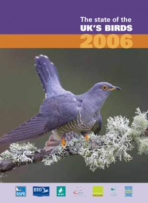 State of UK Birds 2006