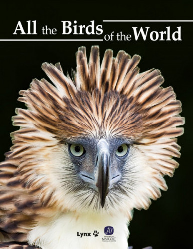 All the Birds of the World (cover)