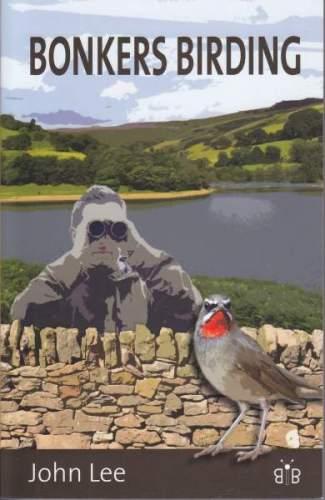 Bonkers Birding (cover)