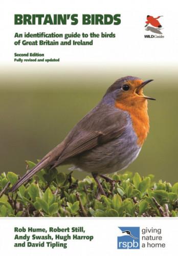 Britain's Birds (cover)