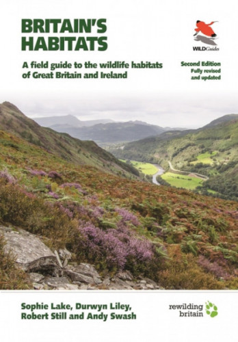 Britain's Habitats 2 (cover)