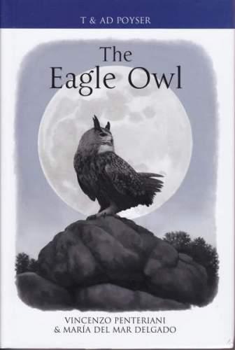 Eagle Owl (cover)