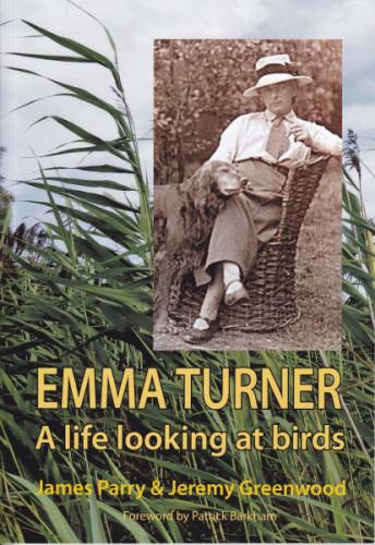 Emma Turner (cover)