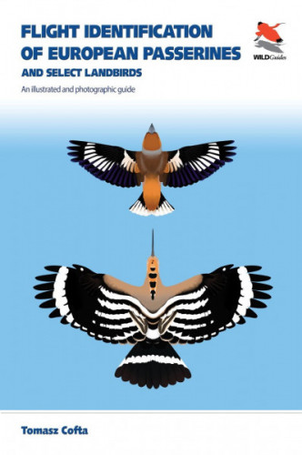 Flight Identification of European Passerines (cover)