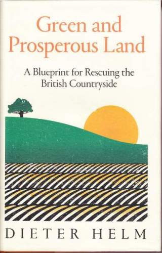Green andProsperous Land cover