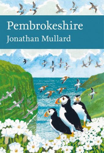 Pembrokeshire (cover)
