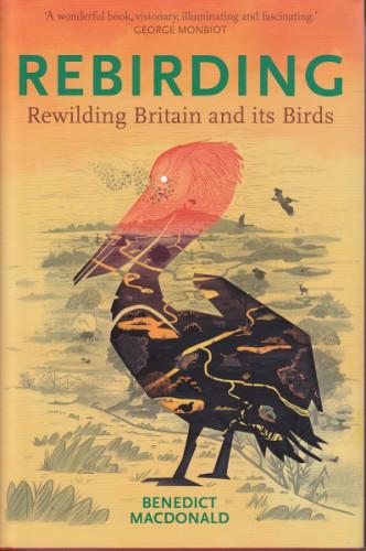 Rebirding (cover)