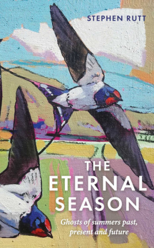 The Eternal Season: Ghosts of Summers Past, Present and Future (cover)