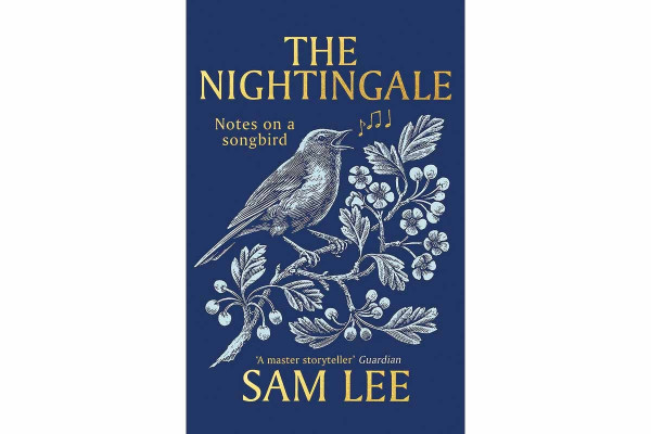 The Nightingale: Notes on a Songbird (cover)
