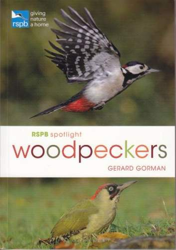 Woodpeckers cover