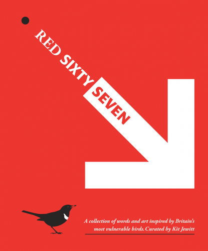 Red Sixty Seven book cover