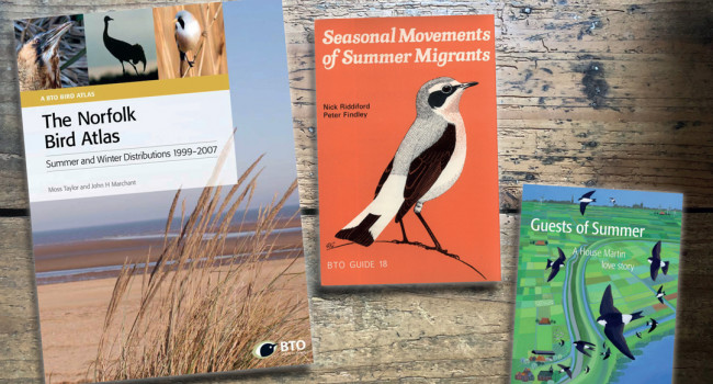BTO book on offer