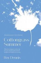 Cottongrass Summer book cover