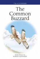 The Common Buzzard book cover