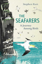 The Seafarers: A Journey Among Birds book cover