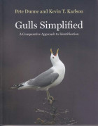 Gulls Simplified (cover)