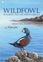 Wildfowl of Europe, Asia and North America book cover