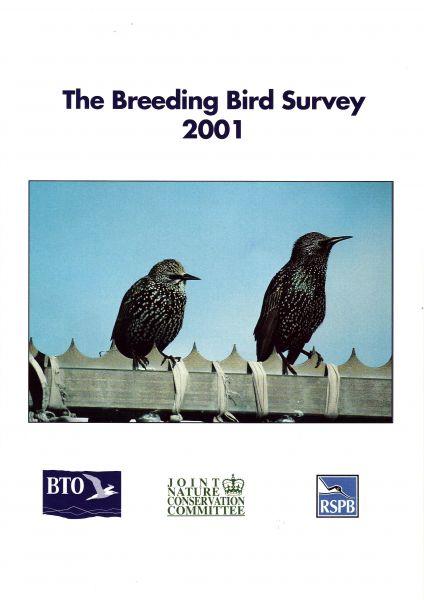BBS report 2001