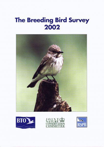 BBS report 2002