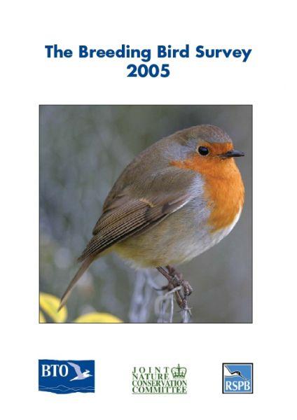 BBS report 2005