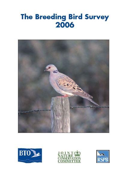 BBS report 2006