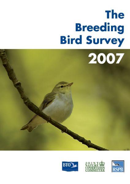 BBS report 2007