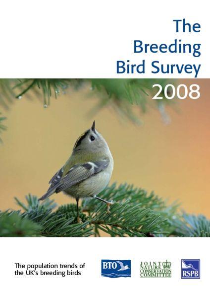 BBS report 2008