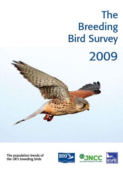 2009 BBS report