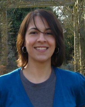 Heidi Mellan
