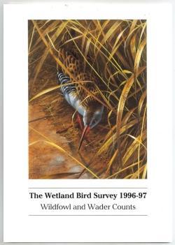 WeBS Report 1996-97