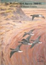 Waterbirds in the UK 2000/01
