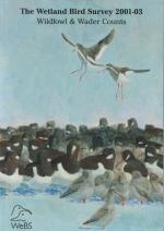 Waterbirds in the UK 2001/03