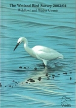 Waterbirds in the UK 2003/04