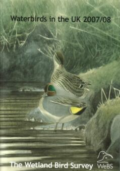 Waterbirds in the UK 2007/08