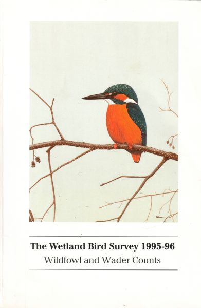 The Wetland Bird Survey 1995-96  Wildfowl and Wader Counts