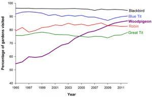GBW graph