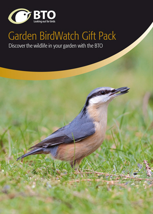 GBW Gift Pack - only £19.95